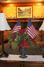 decor u2013 patriotic home decorations the enchanted manor
