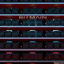 media granted access to bitmain u0027s mongolian bitcoin mines