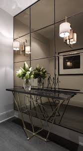amazing large mirror wall best 25 large wall mirrors ideas on