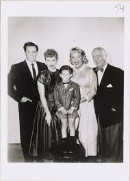 Ricky Ricardo The Cast Crew And Set I Love Lucy An American Legend