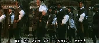 Men In Tights Meme - mrw robin hood men in tights starts taking over user sub gif on