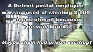 Detroit Meme - tim gard meme detroit postal worker