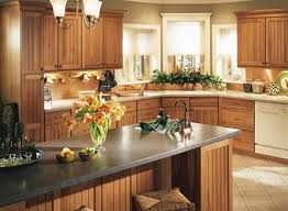 kitchen decorating ideas for countertops astonishing kitchen countertop decorating ideas pictures fall