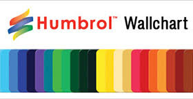 humbrol paint and accessories homepage