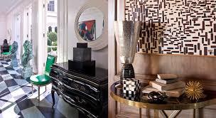hillcrest interiors by kelly wearstler pinterest kelly