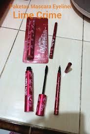 Eyeliner Spidol Murah harga kosmetik termurah eyeliner pen spidol waterproof