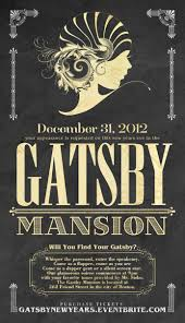great gatsby party invitations which perfect for you thewhipper com