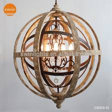Iron And Wood Chandelier Wooden Chandelier Wooden Chandelier Suppliers And Manufacturers