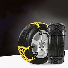 1pcs Auto Mud Tires Trucks Snow Chain For Car Winter Wheels Protection Tyre Chains Automobiles Roadway Safety Accessories Supply Online Buy Wholesale Chain Tyres Snow From China Chain Tyres Snow