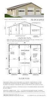 flooring rare garage shop floor plans pictures design 0001ws 2