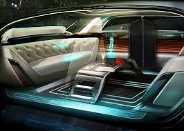 bentley kenya luxury autonomous cars could offer faster routes through cities