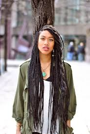 this is why braid extensions itch so much black girl with hair