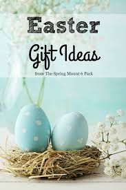 easter gifts easter gift ideas the mount 6 pack