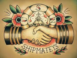 tattoo old school mani sailor handshake traditional tattoo flash tatuajes tradicionales