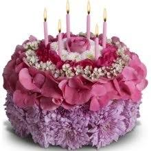 flowers birthday birthday cake cake flower in ta fl milly s flowers