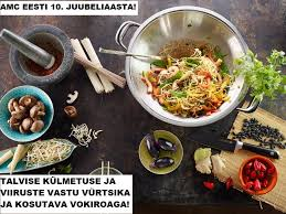 amc cuisine amc eesti