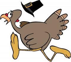 empire runners club thanksgiving turkey ramble run
