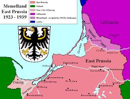 Meme Land - klaipėda region wikipedia