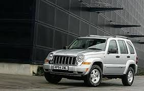 2005 jeep reviews car reviews jeep 2 8 litre crd limited the aa