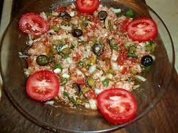 cuisine catalane recettes recette de thon a la catalane par jeanmerode