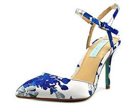 betsey johnson blue wedding shoes the 20 best betsey johnson wedding shoes 150