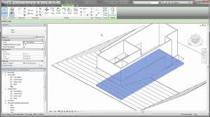 create a building revit lt getting started creating a terrain and building pad youtube