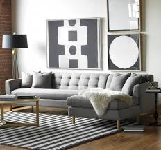 Tufted Living Room Set Decor Inspiring L Shaped Sofa For Living Room Furniture Ideas
