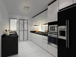 Bto Kitchen Design Hdb 5 Room Bto Tampines Blk 522c