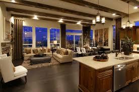 modern open floor house plans 7 design savvy ideas for open floor plans fattony