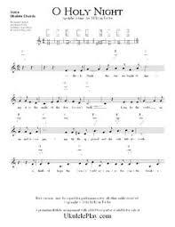 christmas songs ukulele chords learntoride co