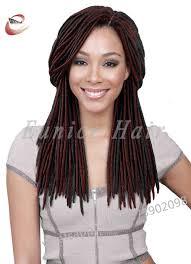 Curly Hair Braid Extensions by Aliexpress Com Buy Hair Bundles Faux Locks Crochet Braiding