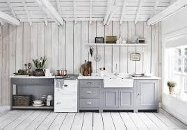 ambiance et style cuisine cuisine style bord de mer avec meuble cuisine style cagne cheap