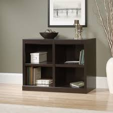 sauder 4 shelf bookcase sauder select bookcase 419137 sauder