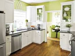 Best Color To Paint Kitchen With White Cabinets Kitchen Paint Color With White Cabinets Attractive Personalised