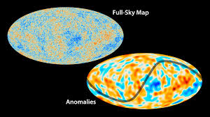 Map Of Universe Detailed Map Reveals New Information About The Age Contents And