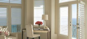 decorating wood shutter blinds with window shutters indoor and