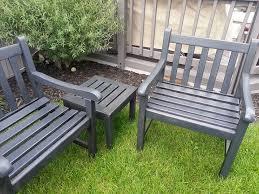 Aged Cedar Patio Furniture - Cedar outdoor furniture