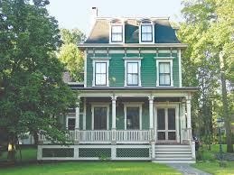 Green Color Scheme by Exterior Paint Color Combinations For Older Homes Best Exterior