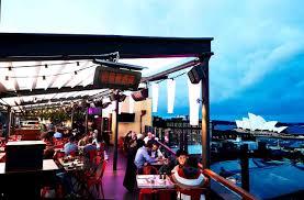 rooftop venues sydney hcs