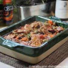 cuisine corse veau aux olives sauté de veau corse aux olives