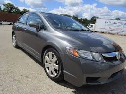 2010 honda civic for sale 2010 honda civic lx in columbus oh clintonville car sales