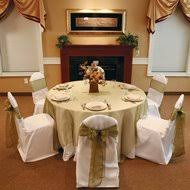 ivory chair ivory wedding banquet chair cover top type set