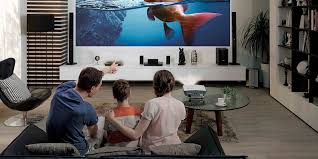 best epson projector for home theater the 5 best home theater projectors under 1 000 mostcraft