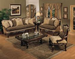 living room elegant home art interior