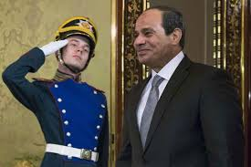 Russian Cabinet Al Sisi Swears In New Cabinet In Egypt Daily Nation