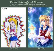 Before And After Meme - before and after meme by valeyla on deviantart