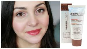 mineral fusion bb cream review u2013 beauty food life