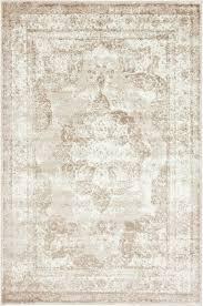 Modern Carpets And Rugs Traditional Vintage Design Rug Beige Rug 4 X