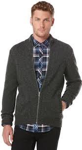 zip up sweater original penguin wool zip up sweater where to buy how to wear