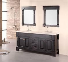 design element bathroom vanities design element andover 72 bathroom vanity cabinet espresso finish